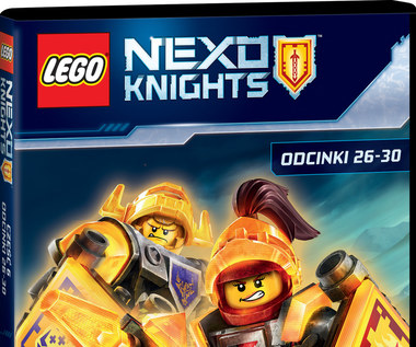 Nowe przygody Nexo Knights