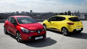 Nowe Renault Clio od 40 950 zł