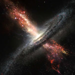 Nowe rewelacje na temat ewolucji galaktyk