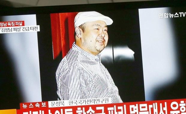 Nowe sankcje na Koreę Płn. Chodzi o zabójstwo Kim Dzong Nama