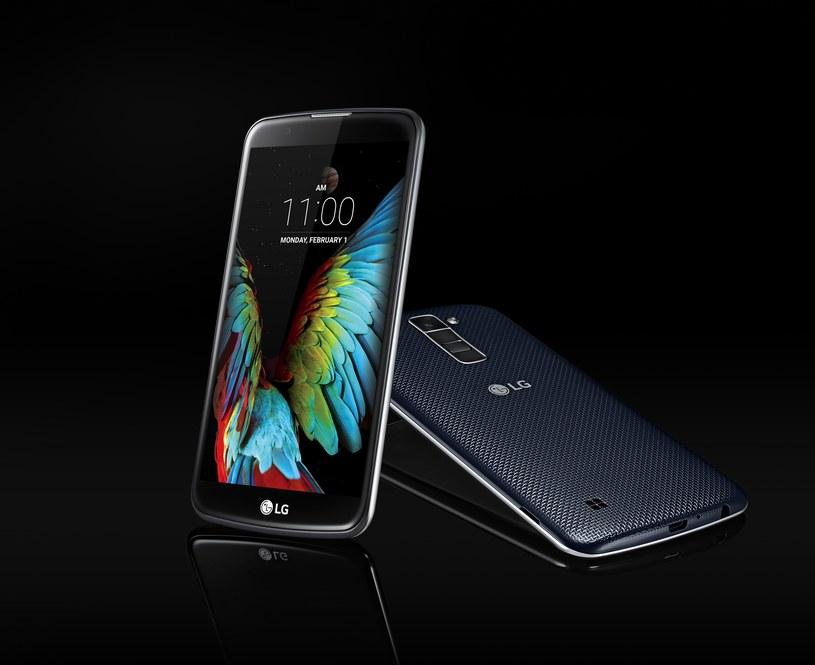 Nowe smartfony LG z serii K wkraczają do Polski /materiały prasowe