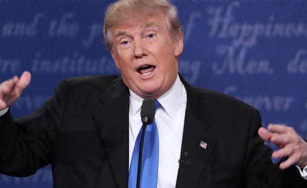 Nowe sondaże po debacie w USA: Clinton wygrała z Trumpem