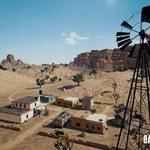 Nowe szczegóły na temat pustynnej mapy PlayerUnknown's Battlegrounds
