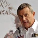Nowe trasy dla Rajdu Dakar