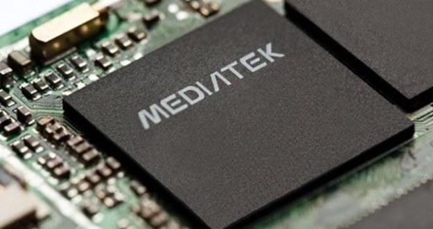 Nowe układy MediaTek ze wsparciem dla rozdzielczości WQXGA /AFP