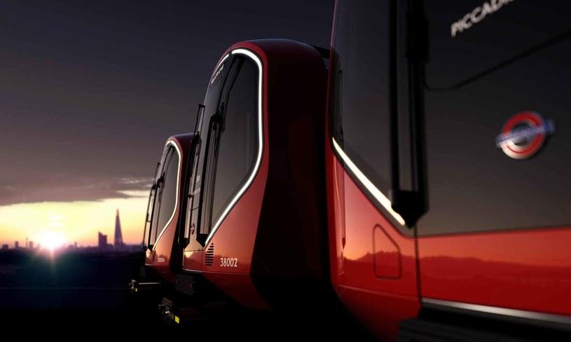 Nowe wagony oraz składy zostaną wprowdzone do użytku w nadchodzącej dekadzie /materiały prasowe