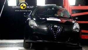 Nowe wyniki testów Euro NCAP
