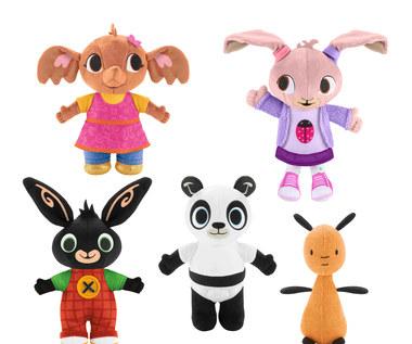 Nowe zabawki od Fisher-Price