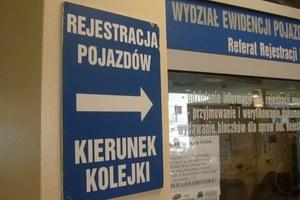 Nowe zasady rejestracji