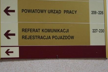 Nowe zasady rejestracji /INTERIA.PL