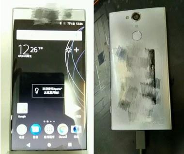 Nowe zdjęcia nadchodzących smartfonów Sony