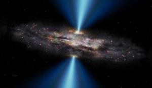 Nowo odkryta czarna dziura przeczy obowiązującym teoriom