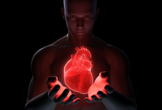 Nowo odkryty gen zmniejszy liczbę zawałów serca? /123RF/PICSEL