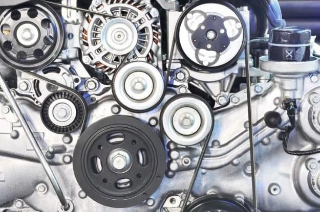 Nowo stworzony miniaturowy silnik może znaleźć zastosowanie w praktyce /123RF/PICSEL