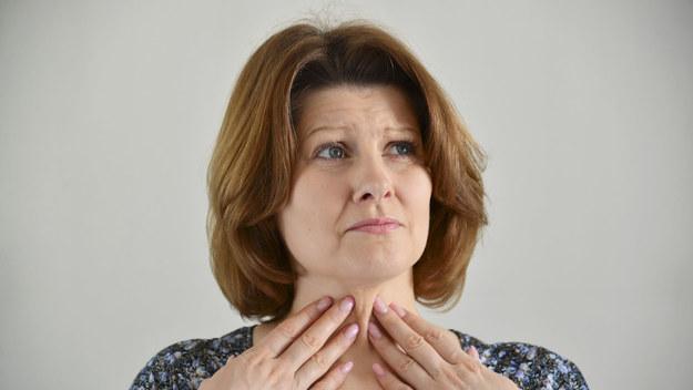 Nowoczesna diagnostyka krtani