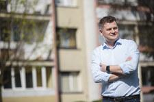 Nowoczesna przedstawiła kandydata na prezydenta Krakowa