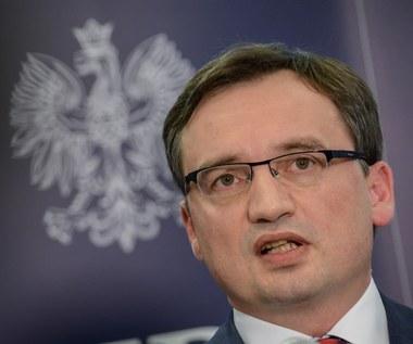 Nowoczesna zawiadamia prokuraturę ws. finansowania partii Ziobry