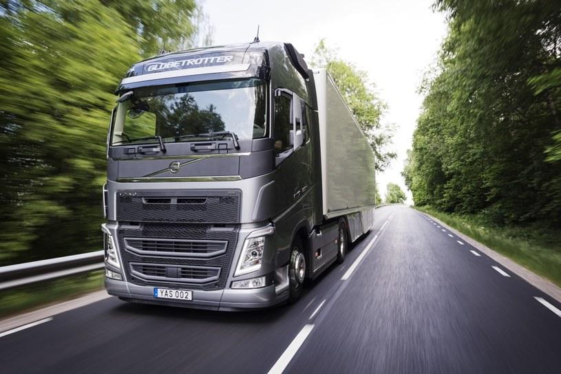 Nowoczesne ciężarówki są już bardzo bezpiecznymi pojazdami /