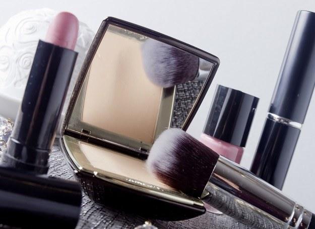 Nowoczesne kosmetyki nie tylko świetnie wyglądają - są również coraz bardziej funkcjonalne /123RF/PICSEL