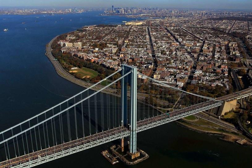 Nowojorski maraton został odwołany /AFP