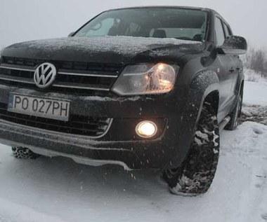 Nowość Volkswagena: amarok