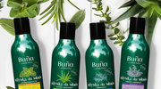 Nowość! Ziołowe odżywki Buña dla pięknych włosów
