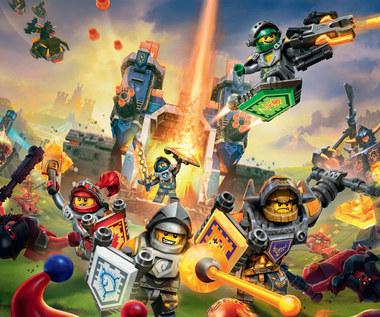 Nowości LEGO Nexo Knights
