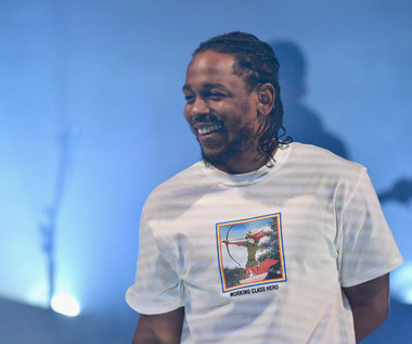 "Nowy album Kendricka Lamara ""DAMN."" już dostępny"