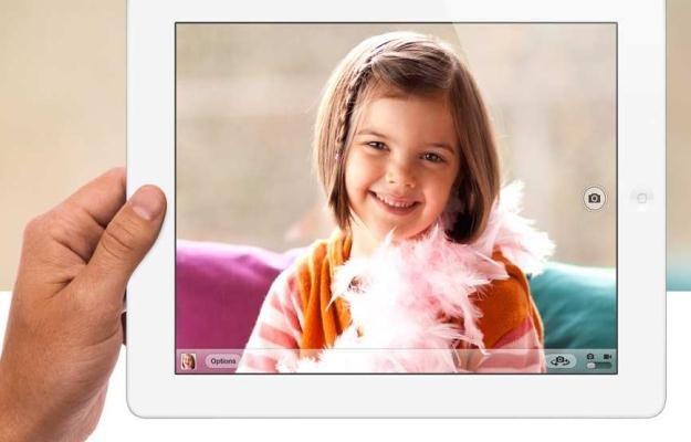 Nowy Apple iPad to niekwestionowany król tabletów /materiały prasowe