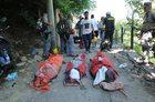 Nowy bilans ofiar trzęsienia ziemi we Włoszech