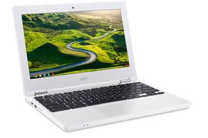Nowy Chromebook Acer