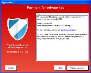 Nowy Cryptolocker poluje na fanów pirackiego oprogramowania