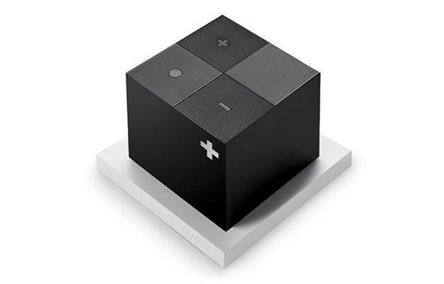 Nowy dekoder OTT od CANAL+ we Francji - Cube S /materiały prasowe