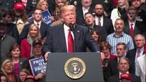 Nowy dekret imigracyjny Trumpa zablokowany
