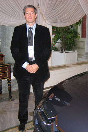Nowy dyrektor Citroen Polska