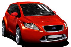 Nowy Fiat 500 za 500 dni!