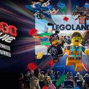 Nowy film LEGO Movie 4D