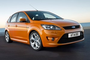 Nowy focus ST!