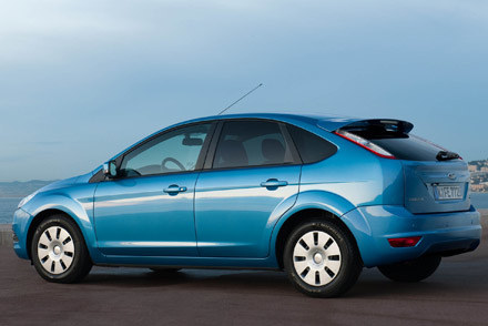 Nowy  ford focus ECOnetic /