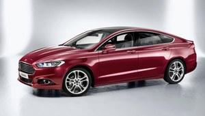 Nowy Ford Mondeo od 89 000 zł