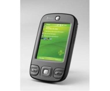 Nowy HTC z Wi-Fi