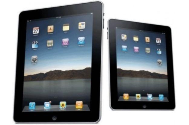 Nowy iPad jest już testowany w laboratoriach Apple? /materiały prasowe
