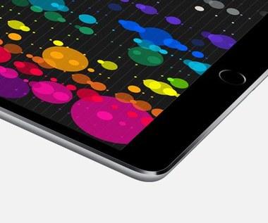 Nowy iPad Pro może nie mieć czytnika linii papilarnych