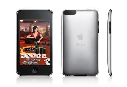 Nowy iPod touch /materiały prasowe