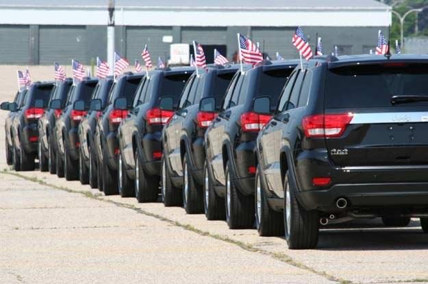Nowy jeep ma być kamieniem milowym w historii koncernu /