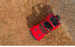 Nowy Jeep Wrangler