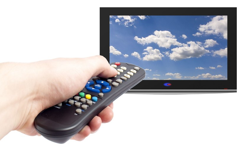 Nowy kanał zastąpi TVP1 w wersji Standard Definition /123RF/PICSEL