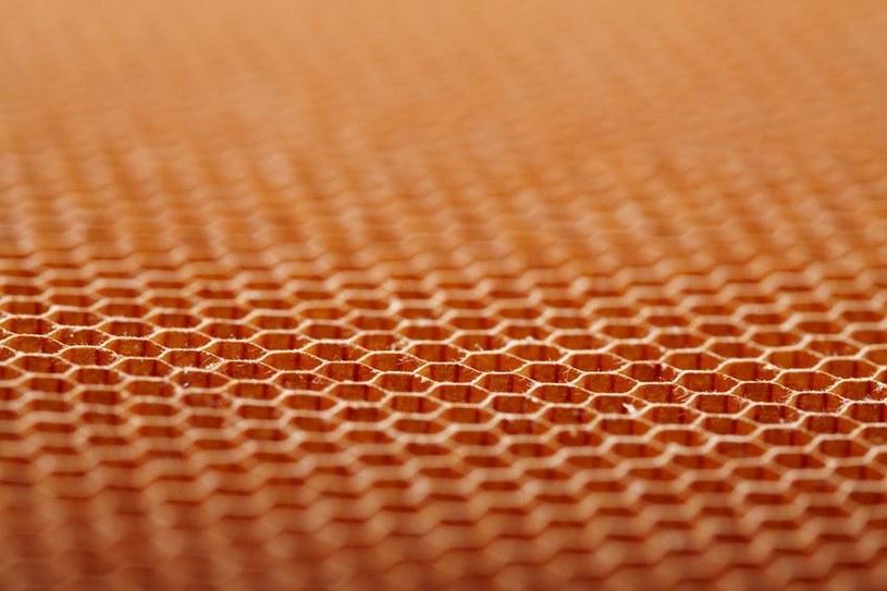 Nowy materiał z pamięcią kształtu może zrewolucjonizować elektronikę /123RF/PICSEL