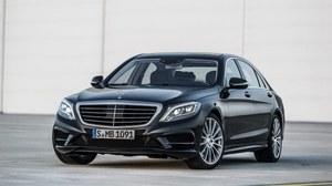 Nowy Mercedes klasy S - najlepszy samochód świata?