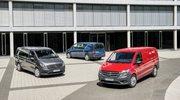 Nowy Mercedes Vito - informacje i zdjęcia